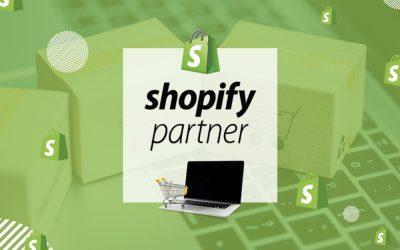¿Por qué deberías crear tu tienda Shopify con un Shopify Partner?
