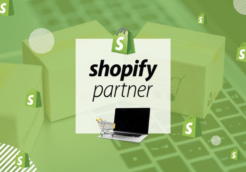 ¿Por qué deberías crear tu tienda Shopify con un Shopify Partner?   Ndigital