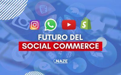 Futuro del Social Commerce