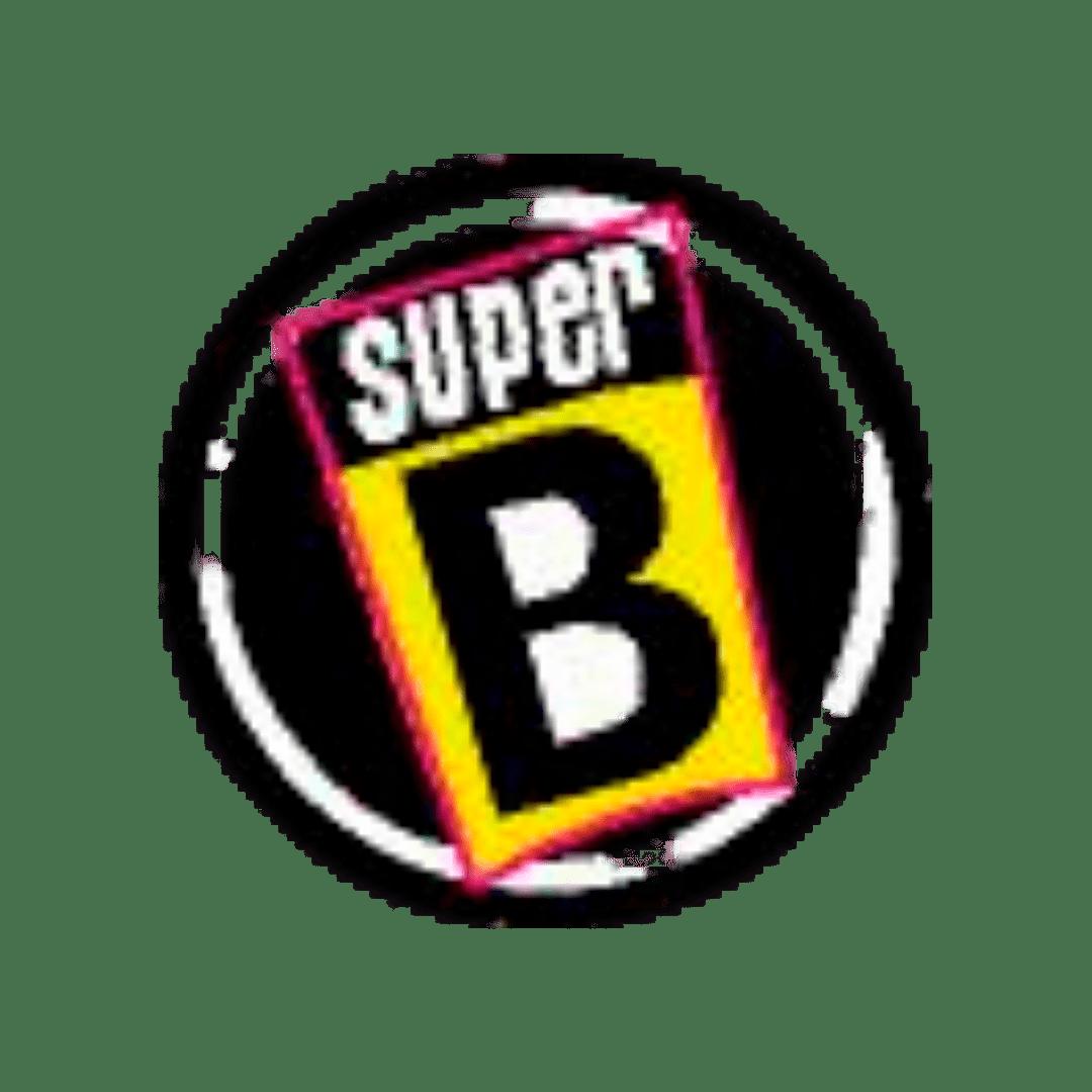 Super B   Ndigital