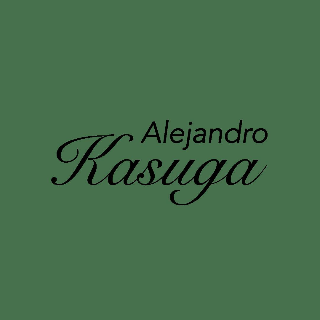Alejandro Kasuga   Ndigital