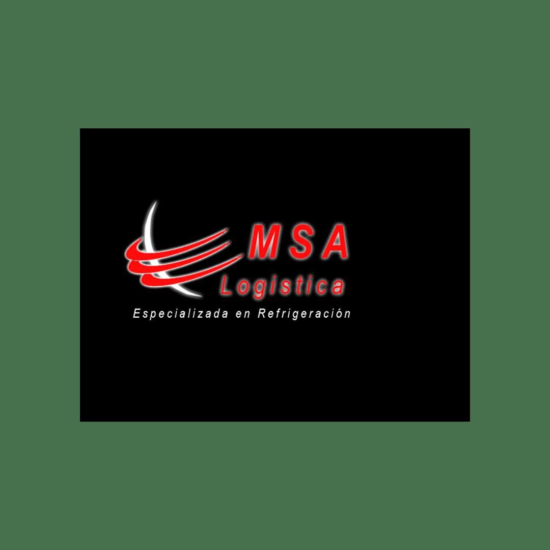 MSA Logistica   Ndigital