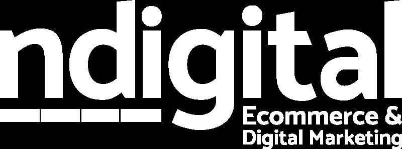 Logo Ndigital   Agencia De Marketing Digital, eCommerce y Publicidad   Shopify Partners   Consultora Certificada de Mercado Libre